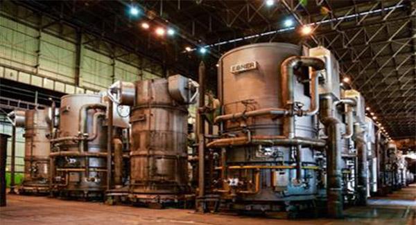 رشد ۸۶ درصدی تولید محصولات ویژه در فولاد مباركه