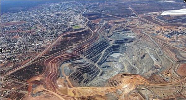 سهم ۲۷ درصدی بخش معدن از واحدهای فعال تولیدی