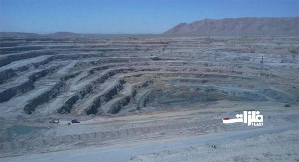وجود یک میلیارد تن ذخیره معدنی در ایلام
