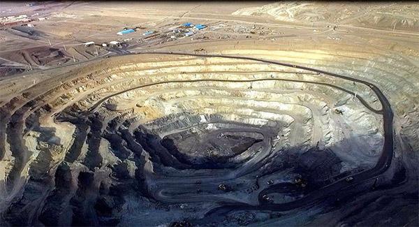 مجوز محدودههای اکتشافی و معادن راکد در آذربایجان غربی ابطال میشود