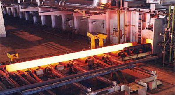 نوردکاران نظم بازار فولاد را برهم زدهاند