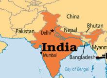 افزایش قیمت صفحات فولادی هند برای چهارمین بار