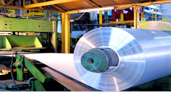 سرمایهگذاری شرکت آلومینیومی هیندالکو در صنایع پاییندستی