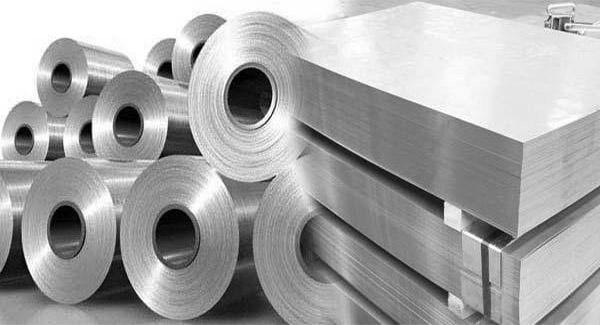 ورق گالوانیزه تولیدی فولاد تاراز امروز برای نخستین بار در بورس کالا عرضه میشود