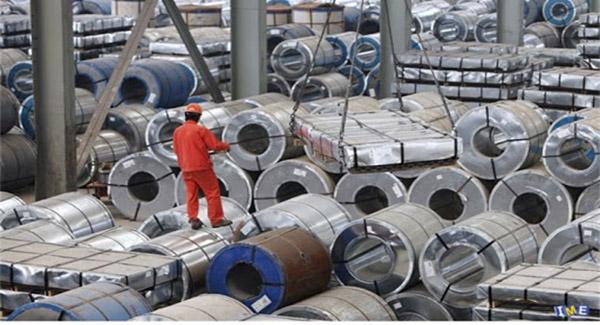 رونق تقاضا و رشد صادرات فولاد چین
