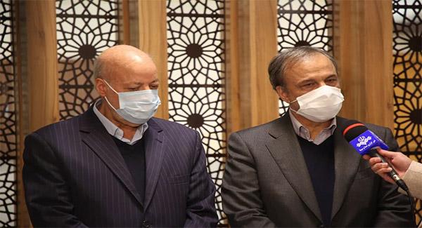 تامین مواد اولیه کارخانههای فولادی اصفهان به شیوه اعتباری از طریق بورس
