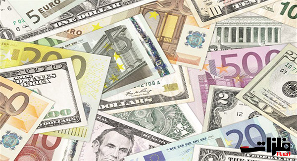 افزایش۵۸۱ میلیارد دلاری ذخایر ارزی هند