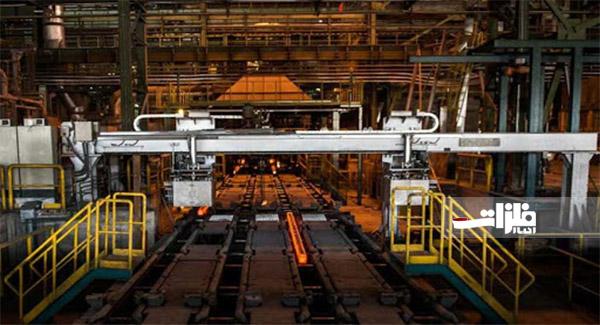 بازار جهانی در دستان فولاد آلیاژی