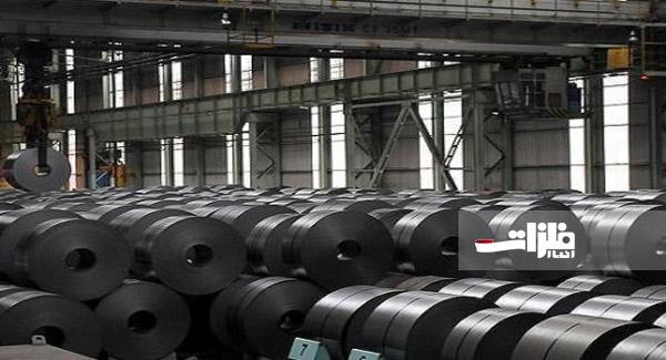 فولاد نسبت به سنگآهن هفت برابر ارزآوری دارد