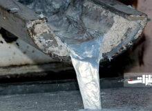 آلبا موفق به تولید ۱٫۵ میلیون تن آلومینیوم شد