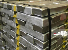 قیمت آلومینیوم یک درصد کاهش یافت