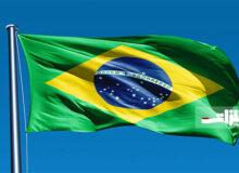 افزایش ۳۳ درصدی صادرات سنگآهن برزیل