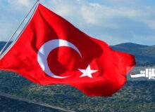 واردات آهن وفولاد در ترکیه ۳۲/۴ درصد افزایش یافت