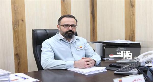 خوزستان یکی از قطبهای تولید فولاد کشور