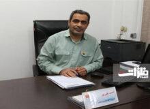 پست برق ۲۳۰ کیلو ولت خوزستان یکی از بزرگترین پستهای کشور