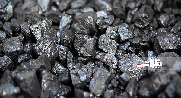 تولید سنگآهن از مرز ۴۱ میلیون تن عبور کرد