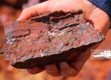احتمال کاهش قیمت سنگآهن