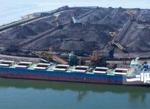 ۳۵ درصد از صادرات به عمان سهم آهن و فولاد است