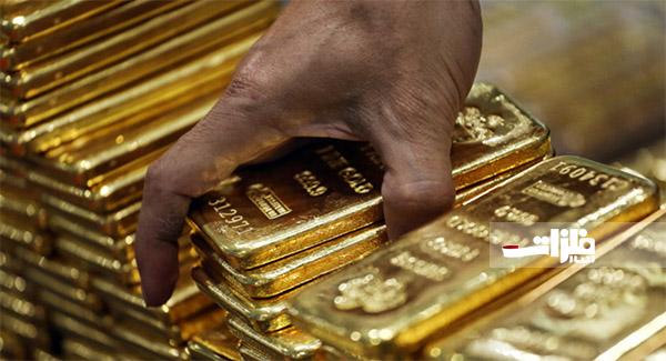 قوتگیری دلار بانی کاهش طلا