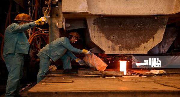 با سرمایهگذاری ۱۰ میلیون یورویی خط تولید مفتول با توان تولید ۶۰۰ هزار تن راهاندازی میشود