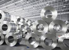 عرضه محدود فولاد در بورس عامل گرانی این محصول