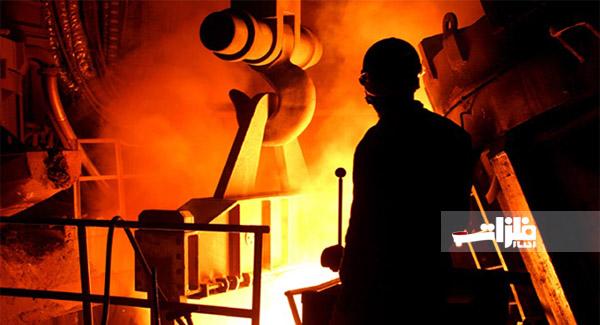 صادرات و تولید فولاد بناب رشدی ۳۵ درصدی داشت