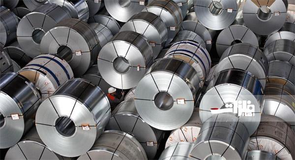 ضربه آخر رئیس جمهور آمریکا به صنعت فولاد ایران