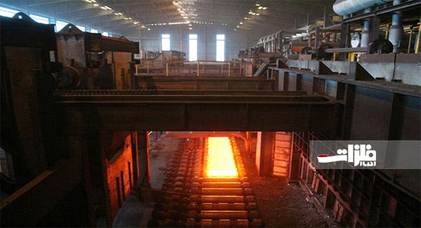 در هفته آخر ۲۰۲۰ قیمت آهن خام با افزایش قیمت روبهرو شد