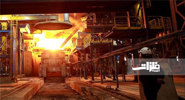 تولید فولاد در چین به رونق قبل از کرونا بازگشت