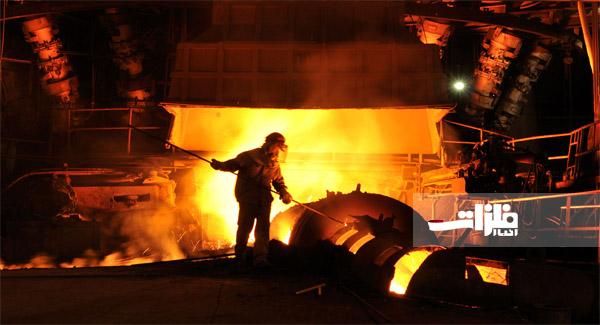 آیا تحریمها بر صنعت فولاد اثرگذار هستند؟
