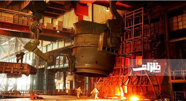 در ۲۰۲۰ صادرات صفحات فولادی هند ۳۱ درصد رشد داشت