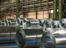صمت عاملی برای التهاب بازار فولاد
