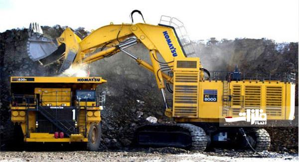 بومیسازی قطعات ماشینآلات معدنی در پارک علم و فناوری کرمان