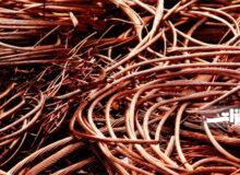 گوری با ارزش در بازار فلزات