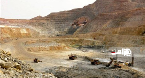صدور ۴۴ پروانه اکتشاف معدنی در یزد