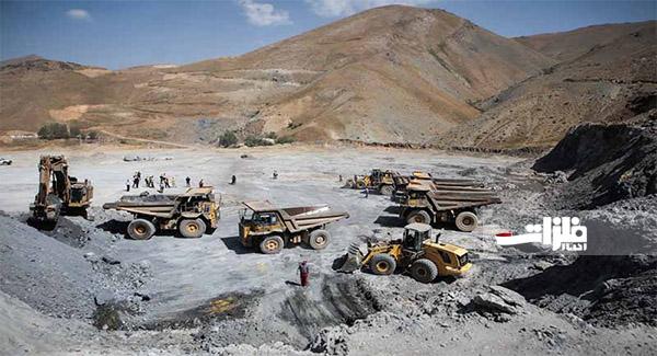 فعالسازی ۱۳ معدن سیستان و بلوچستان