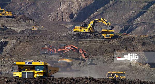 ۲۰۲۰ سالی پررونق برای محصولات معدنی و صنایع معدنی