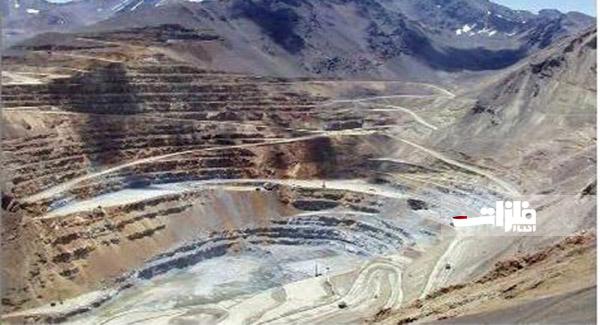 شناسایی ۱۲۵ معدن متروکه در چهارمحال و بختیاری
