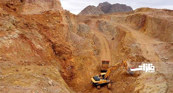 بازگشت ۲۳ معدن به چرخهی تولید