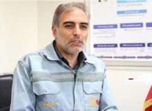 اجرای طرح مدیریت داراییهای فیزیكی در فولاد مباركه