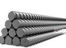 تاثیر کمبود میلههای فولادی در ساخت و ساز