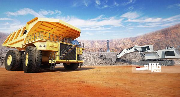 مهمترین کار در بخش معادن ایران بهبود ماشینآلات معدنی است