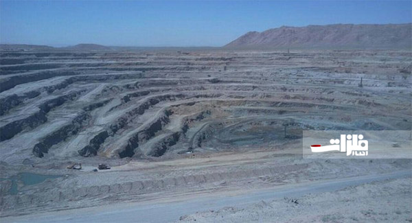 ۲۰۲۱ سالی برای افزایش قیمت سنگآهن