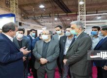 همایش صنایع فلزات غیرآهنی ایران آغاز به کار کرد