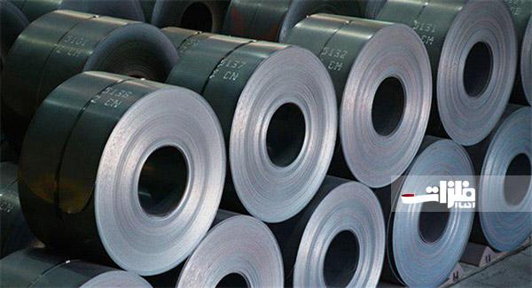 پیشبینی افزایش قیمت ورق گرم فولادی آمریکا
