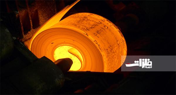 مشکلات فولادسازان با قطعی برق