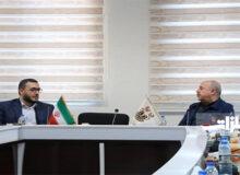پویایی منطقه آذربایجان، راهگشای گرههای بازرگانی است