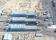 سرمایهگذاری ۱۶۰ میلیارد تومان طرح در کرمان رهاورد دولت دوازدهم