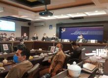 برگزاری بیست و هشتمین کمیته کنترل کیفیت گلگهر
