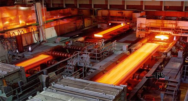 دخالت دولت در نرخگذاری فولاد